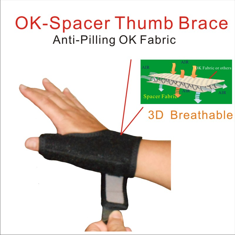 Breathable Thumb Stabilizer