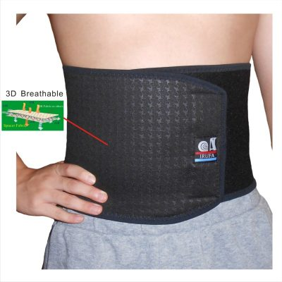 Spacer Fabric Abdominal Support